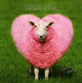 Someone Special Love Ewe Valentine's Card