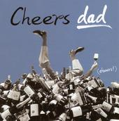 Cheers Dad Happy Father's Day Greeting Card