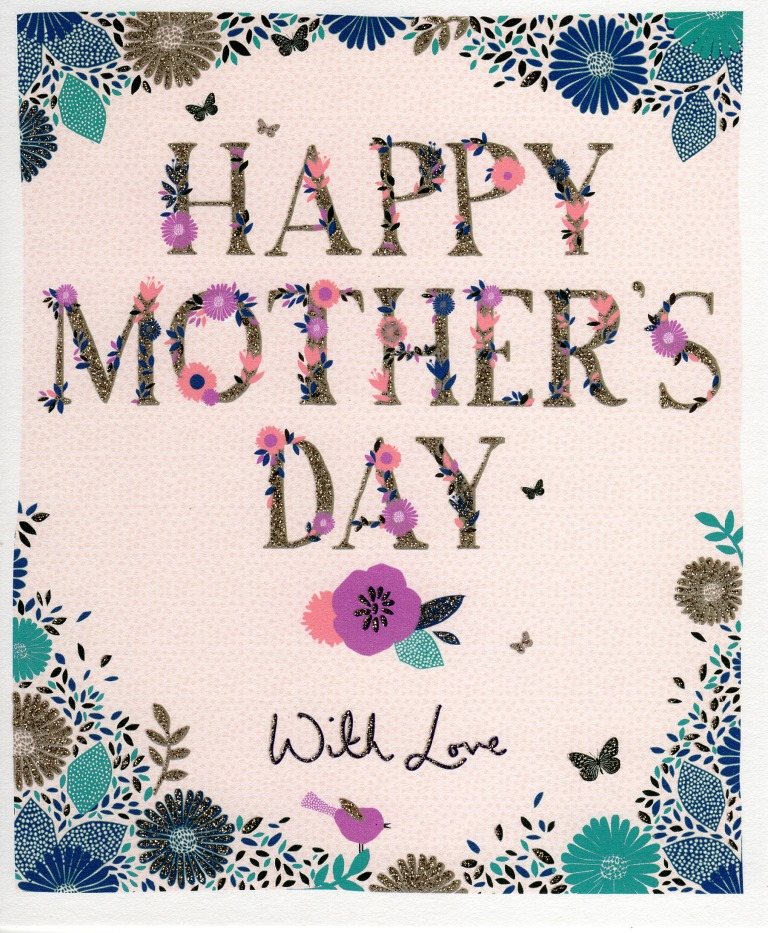 Lovely emma grant happy mothers day greeting card cards love kates lovely emma grant happy mothers day greeting card m4hsunfo