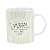 Special Grandad Sentiments From The Heart Mug In Gift Box