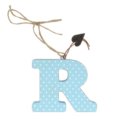 Letter R Sentiments From The Heart Hanging Letters