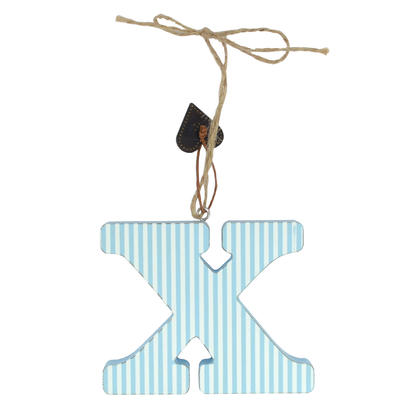 Letter X Sentiments From The Heart Hanging Letters