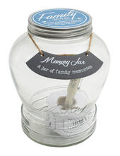 Splosh Family Notes Memory Jar Gift Idea
