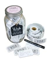 Splosh Her Birthday Wish Jar Gift Idea