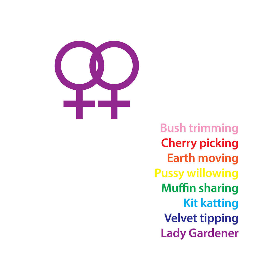 Same Gender Lady Loving Greeting Card