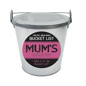 Splosh Mum's Bucket List Gift Idea