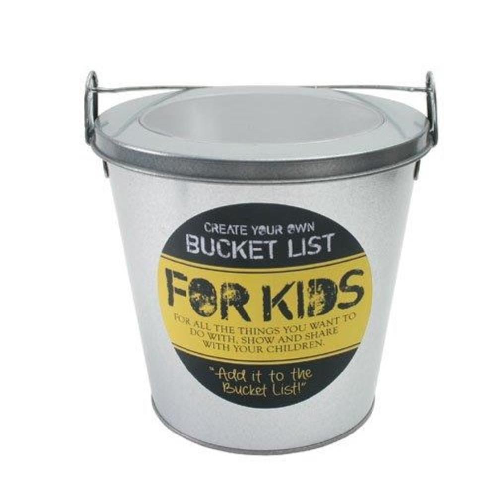 Splosh Kid's Bucket List Gift Idea