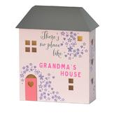 No Place Like Grandma's House Light Up House Gift