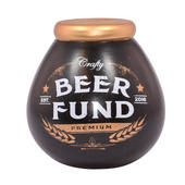 Beer Fund Pots of Dreams Money Pot