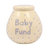 Baby Fund Pots of Dreams Money Pot