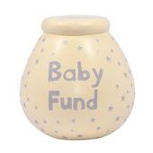Baby Fund Pots of Dreams Money Pot