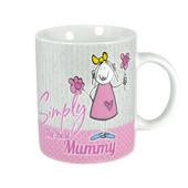 Simply The Best Mummy Mug In A Gift Box