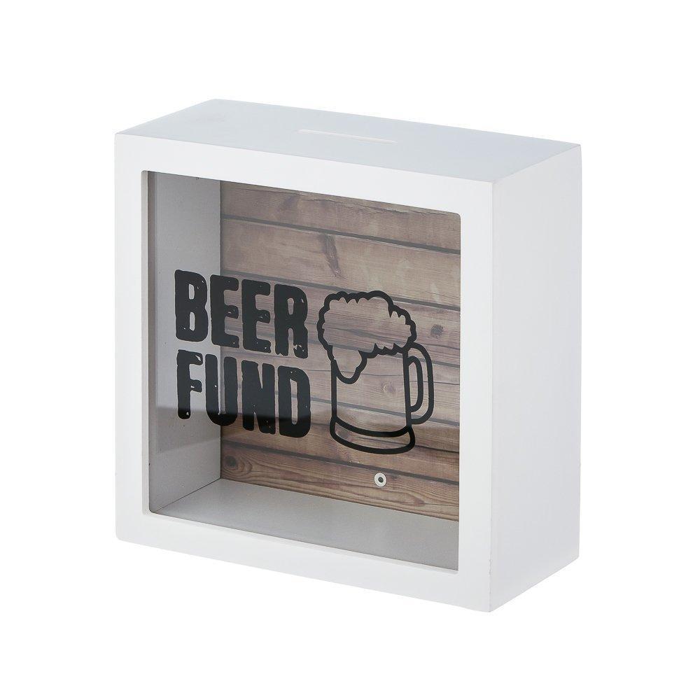 Splosh Beer Fund Change Box Gift
