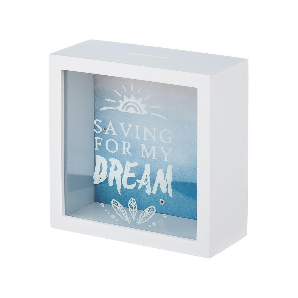 Splosh My Dream Fund Change Box Gift