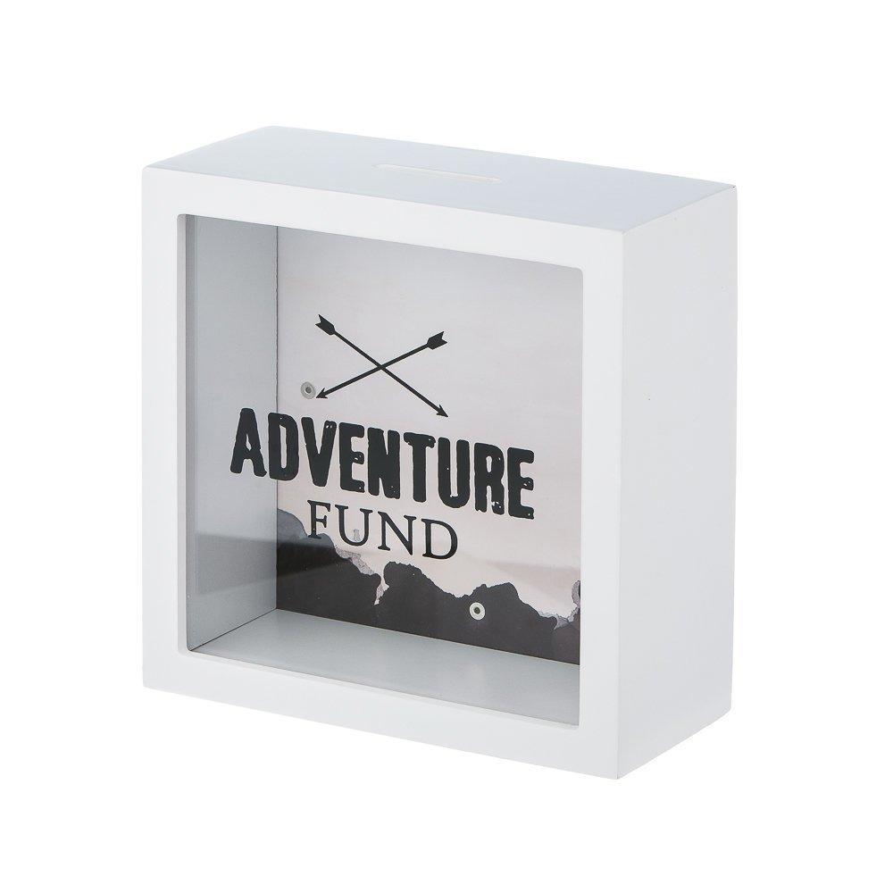 Splosh Adventure Fund Change Box Gift