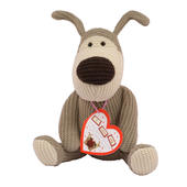 "Boofle I Love You 10"" Sitting Plush"