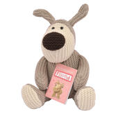 "Boofle Very Special Friend 5"" Sitting Plush Toy With Tag"