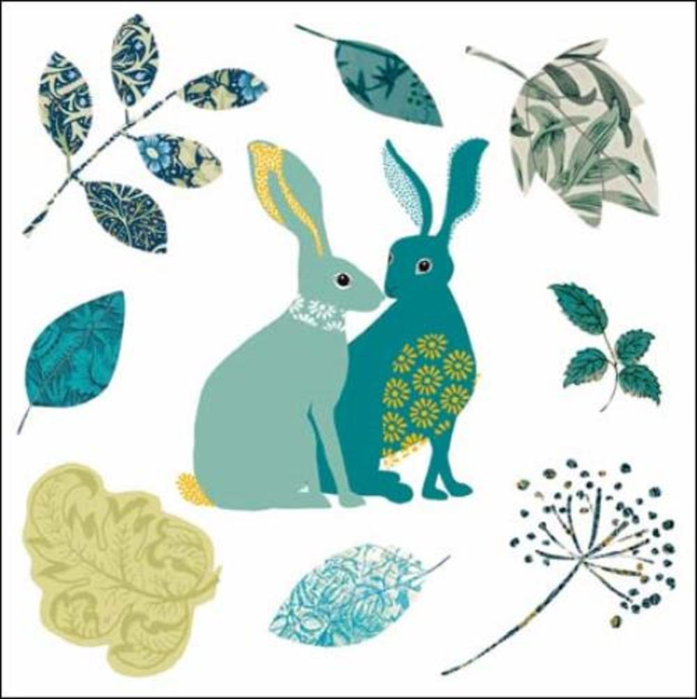 National trust heritage rabbits greeting card cards love kates national trust heritage rabbits greeting card kristyandbryce Gallery