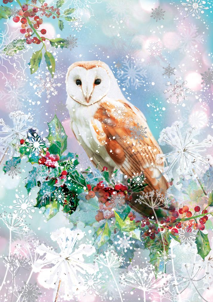 Ling Design Christmas Cards