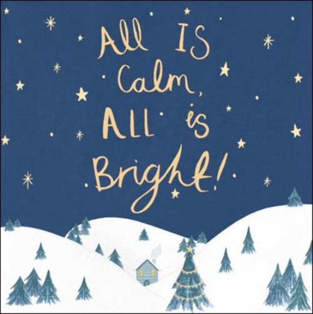 Pack Of 5 Calm Amp Bright Children With Cancer Charity