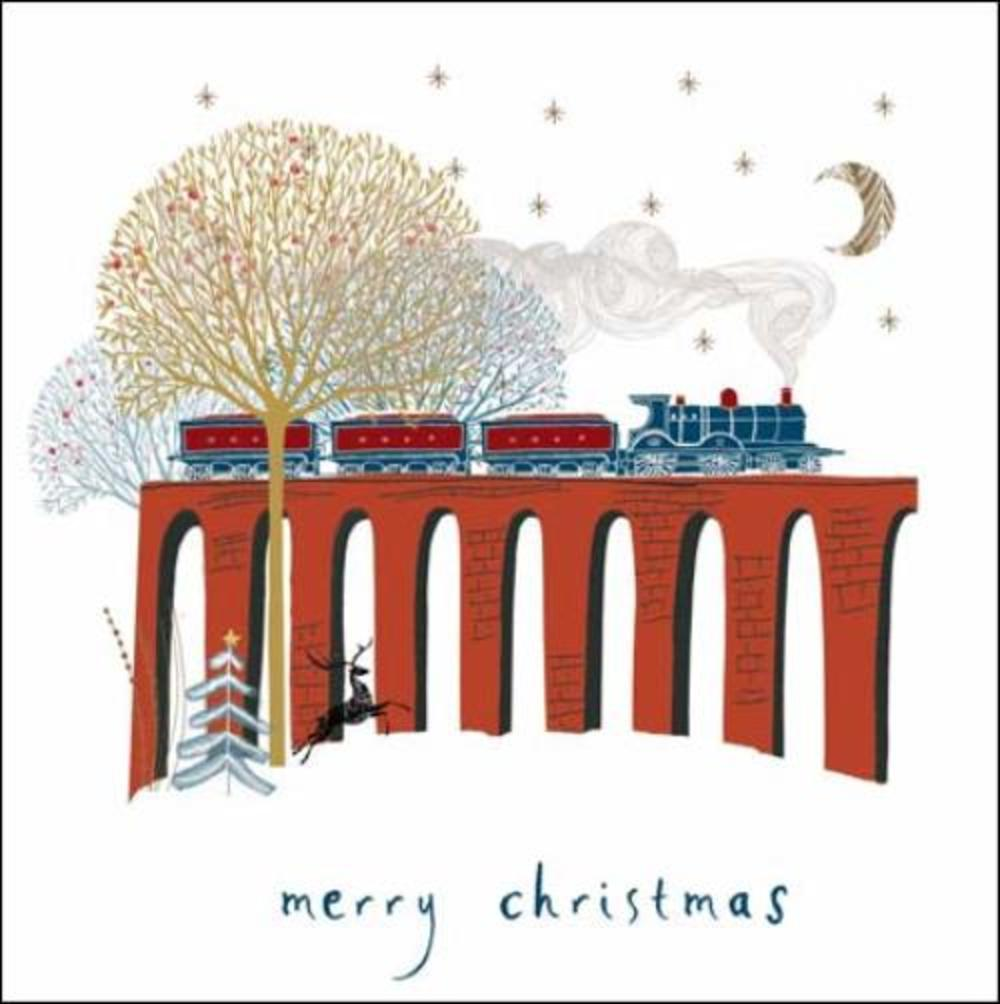 Pack of 5 Homeward Bound Shelter & Crisis Charity Christmas Cards