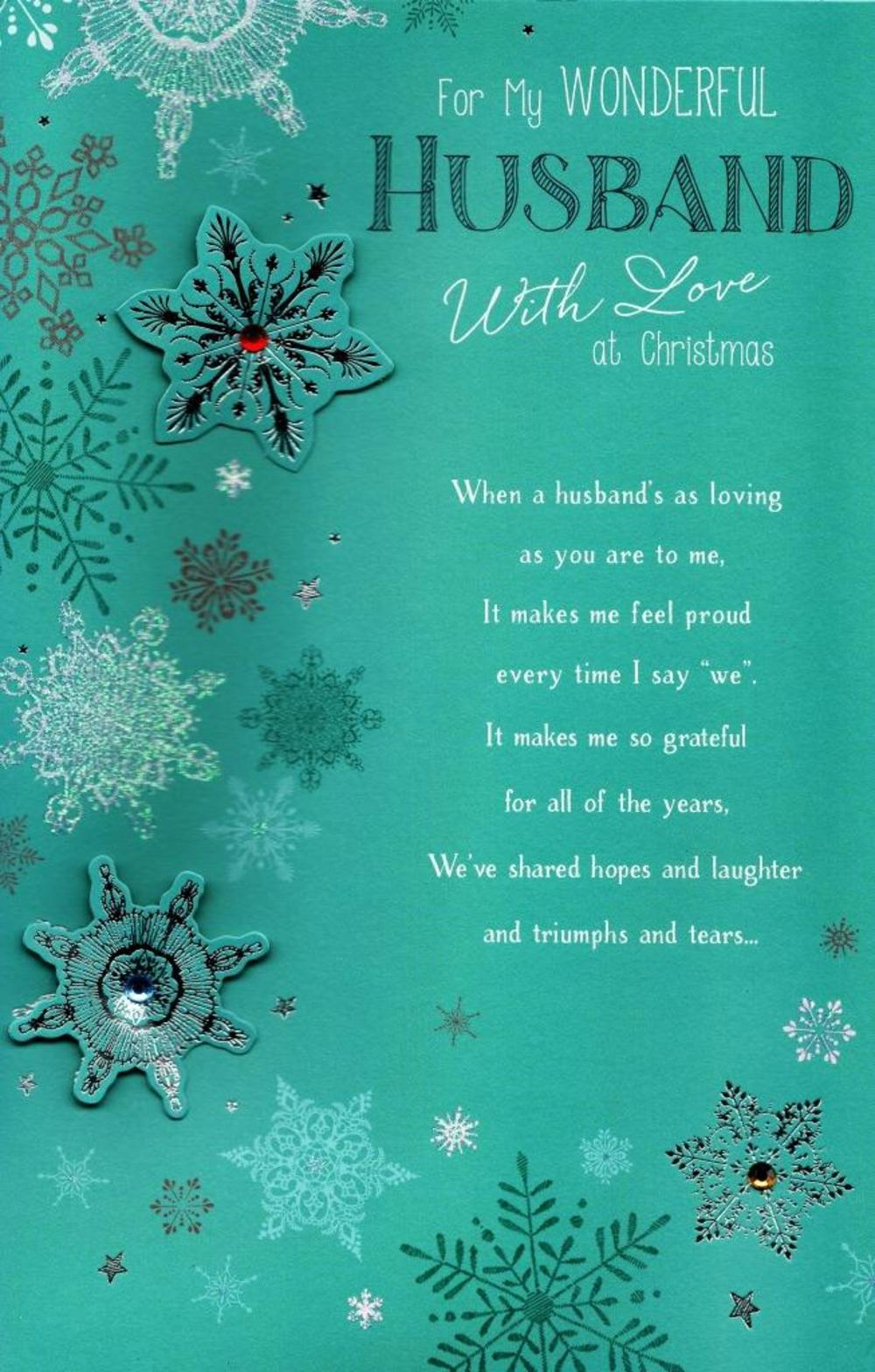 Embellished Christmas Cards