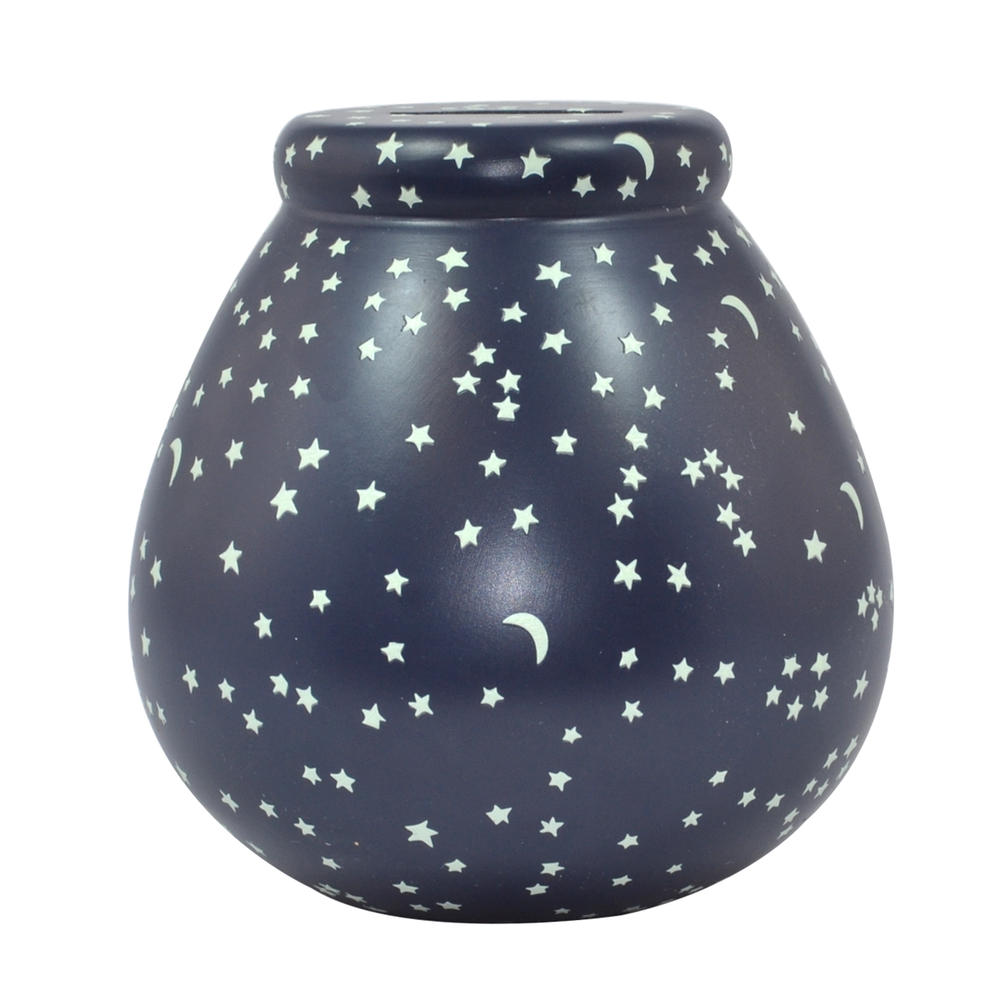 Glow In The Dark Pots of Dreams Money Pot
