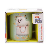 The Secret Life Of Pets Gidget Character Mug In Box