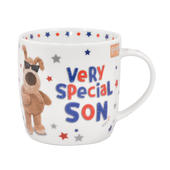 Boofle Special Son China Mug In Gift Box