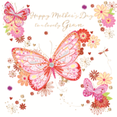 Gran Happy Mother's Day Greeting Card