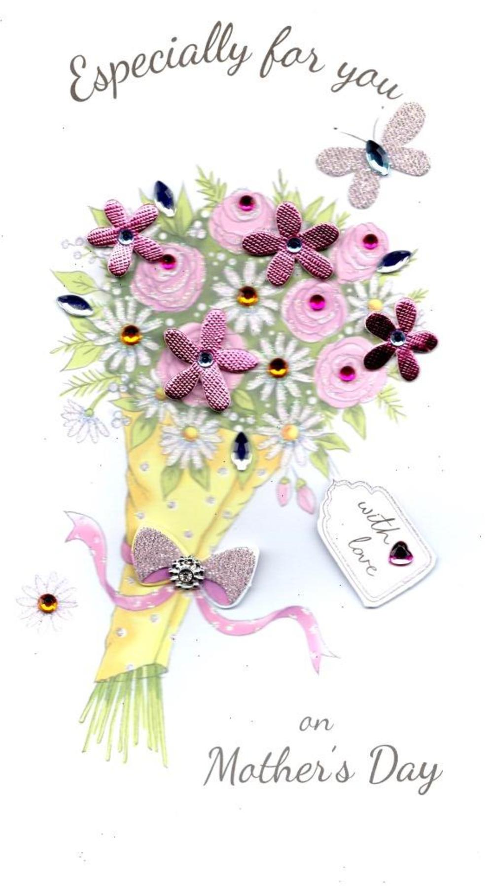 Especially For You Happy Mother's Day Card
