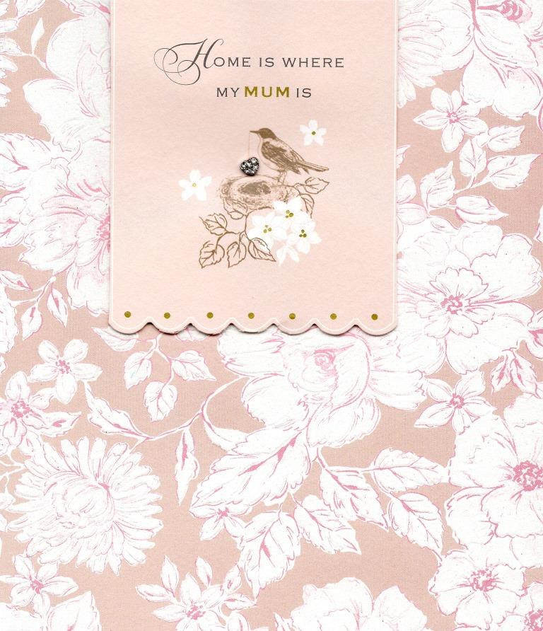 To My Gorgeous Wife Happy Mother/'s Day Card Quality Greeting Cards