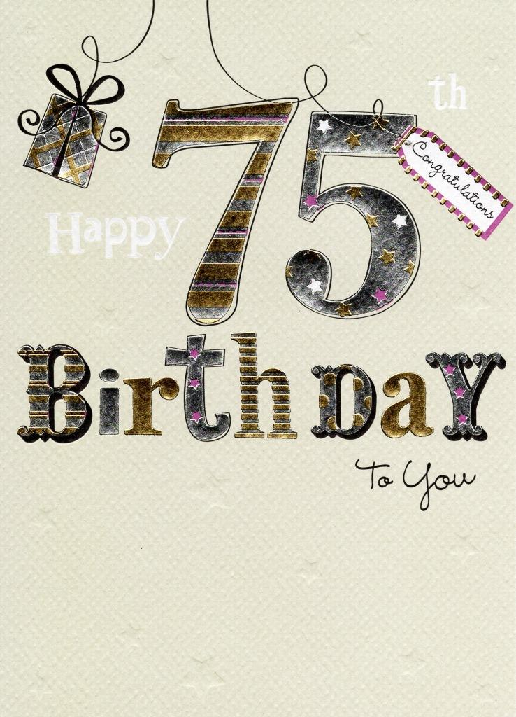 To Someone Special ~Foiled  Birthday greeting card ~ free postage