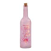 This Little Light Of Mine Light Up Bottle