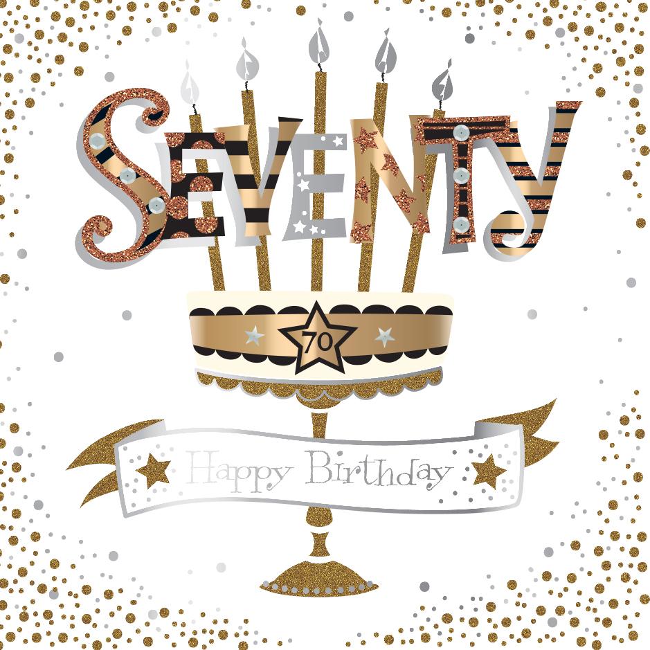 Boofle carte d/'anniversaire milestone âge cartes 18th 21st 30th 40th 50th 60th 70th