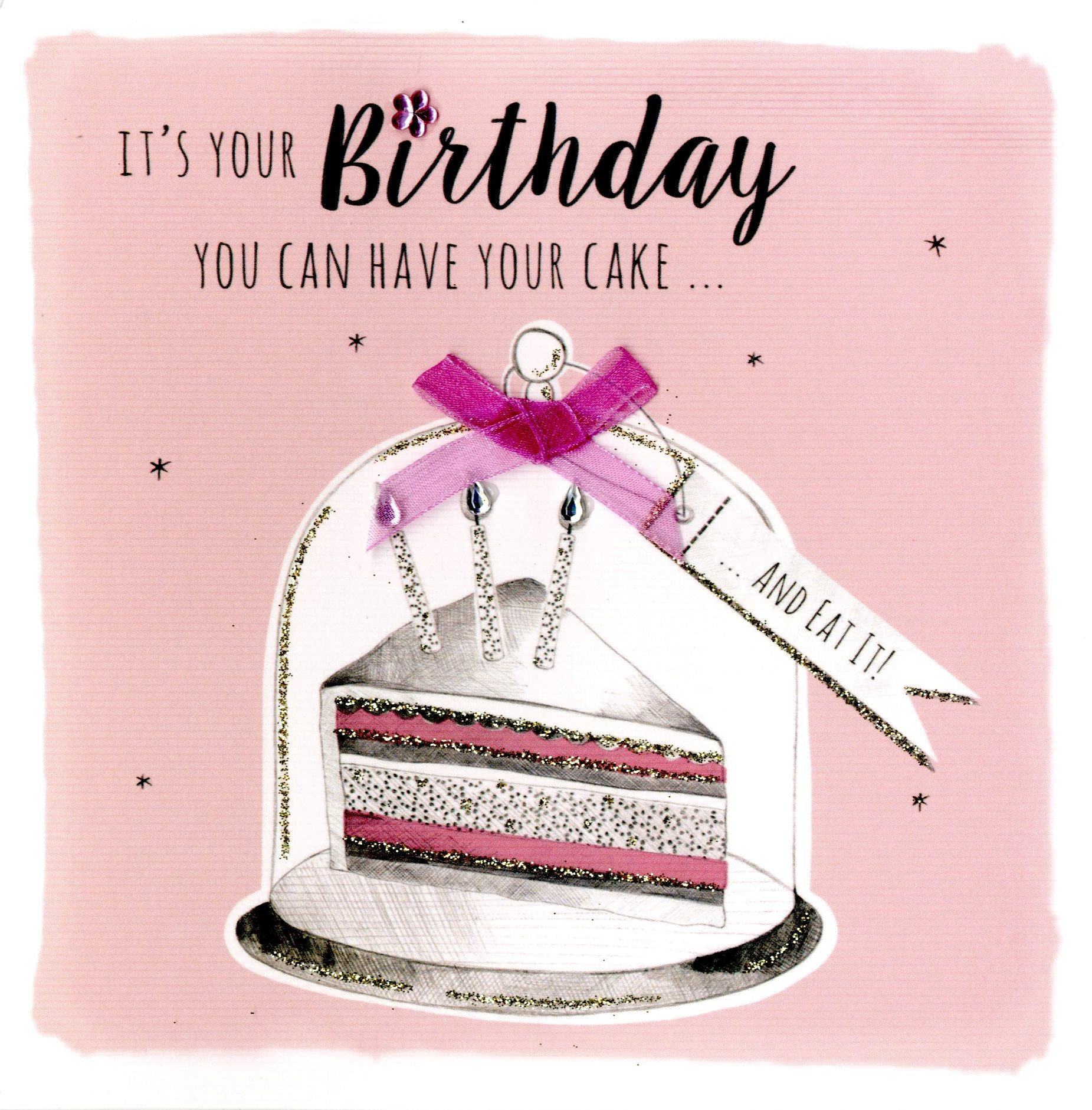 Birthday have your cake greeting card cards love kates birthday have your cake greeting card m4hsunfo