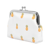 Ella Bella Rose Pineapple Coin Purse
