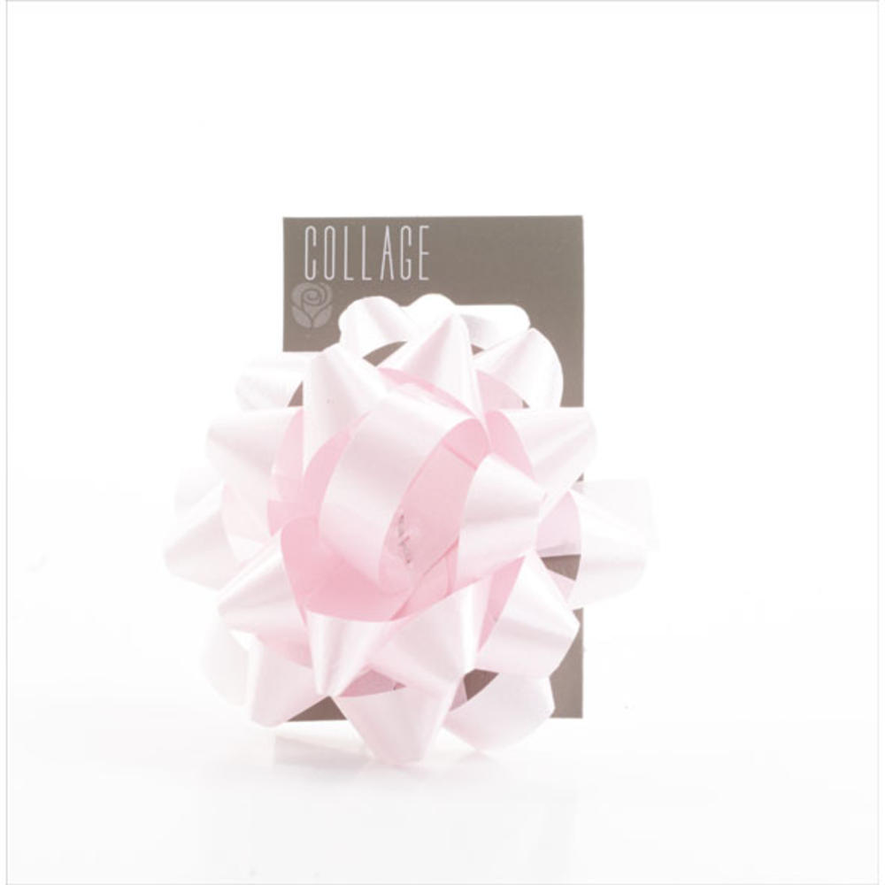 Gift Wrap Bow Individual Pink Wrapping Bows