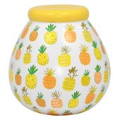 Pineapple Pots of Dreams Money Pot