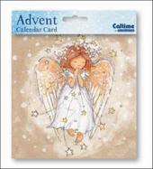 Christmas Wish Advent Calendar Christmas Card