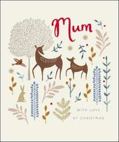 Mum Emma Grant Christmas Greeting Card