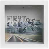 First Car Fund Change Box Gift