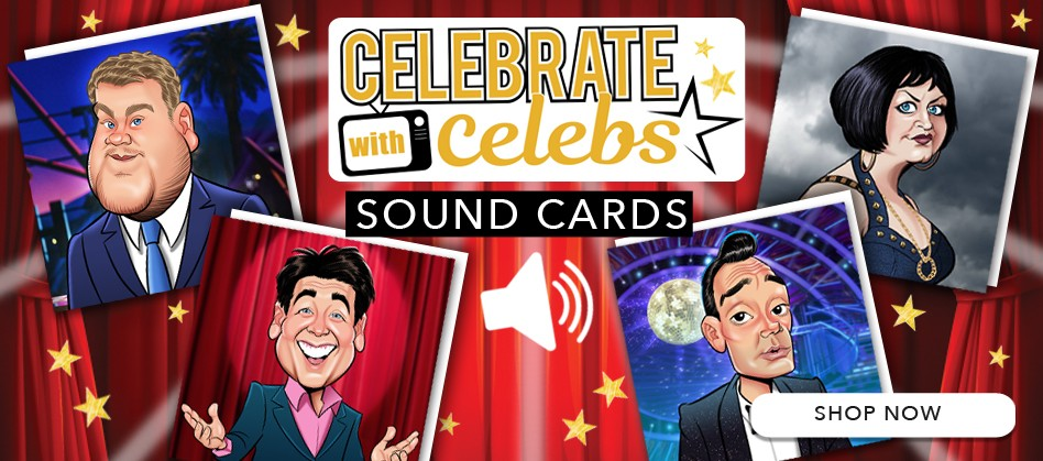 Celebrate With Celebs