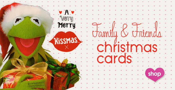 Find The Perfect Christmas Cards for Grandparents