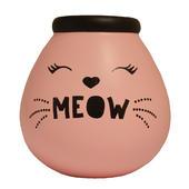 Meow Cat Pots of Dreams Money Pot