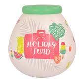 Holiday Fund Pots of Dreams Money Pot