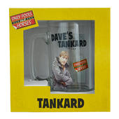 Only Fools and Horses Dave's Tankard In Gift Box