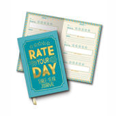 Studio Oh! Guided Rate Your Day 3 Year Journal