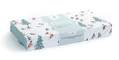 Box of 10 Festive Fun Marie Curie Charity Christmas Cards