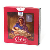 Box of 16 RSPCA Charity Christmas Cards